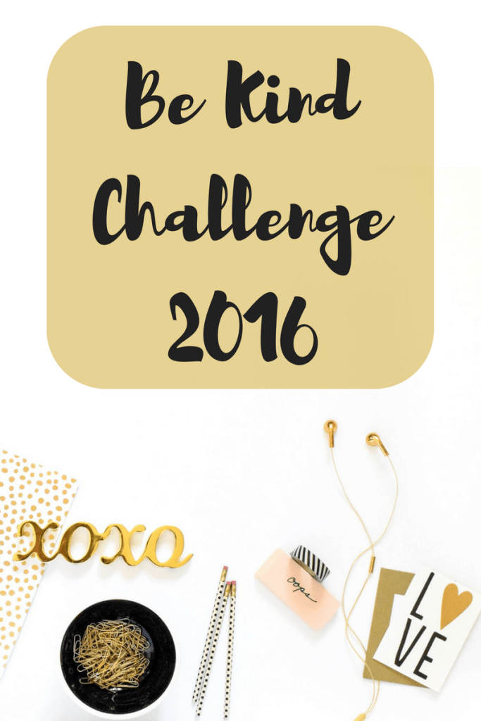 be-kindchallenge2016