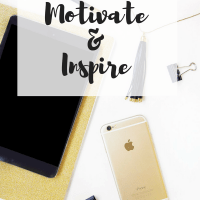 Podcasts That Motivate & Inspire