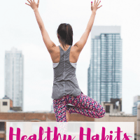 Healthy Habits to Kick Off in 2018