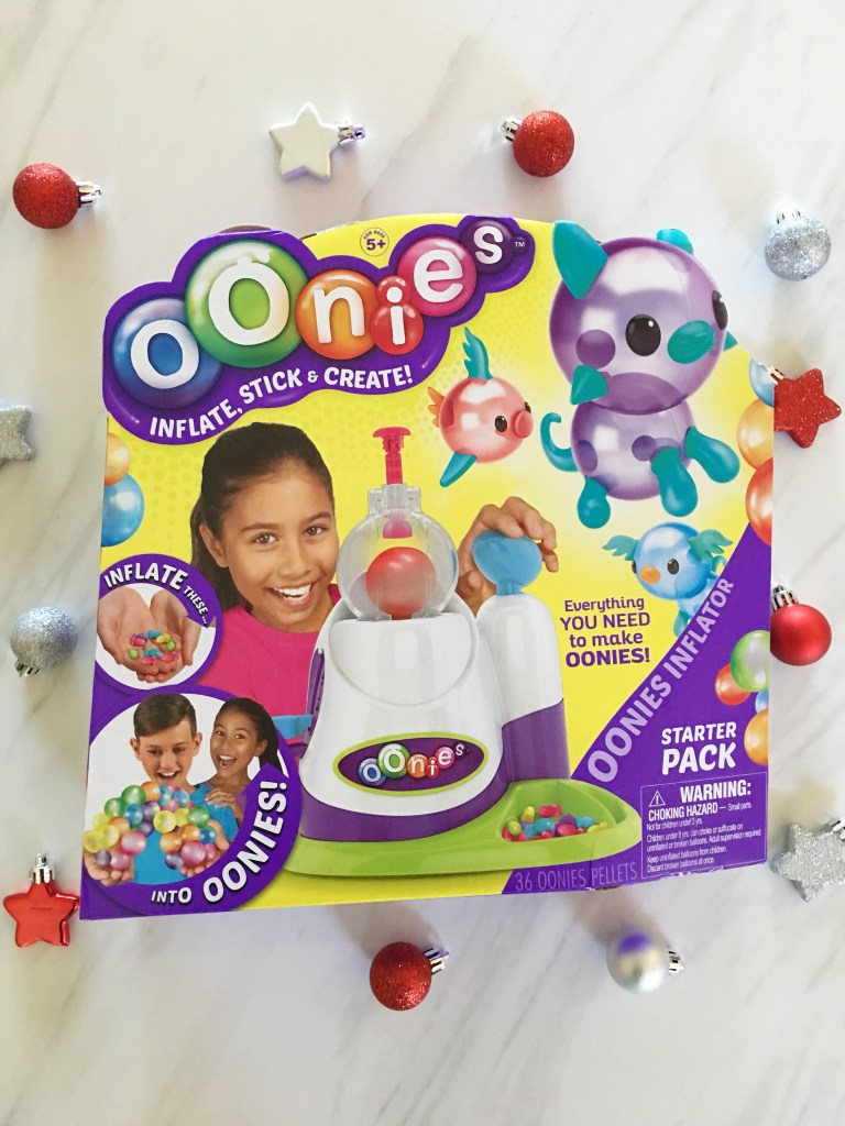 Hot Holiday Toy Alert: Oonies