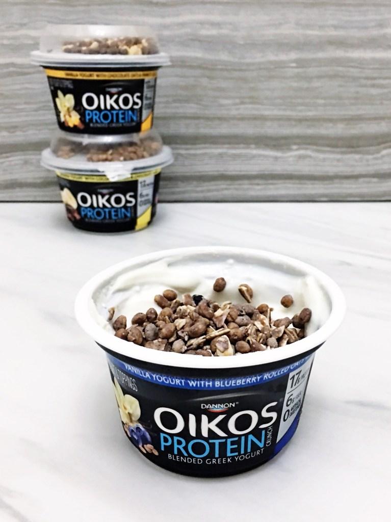 Oikos Protein Crunch