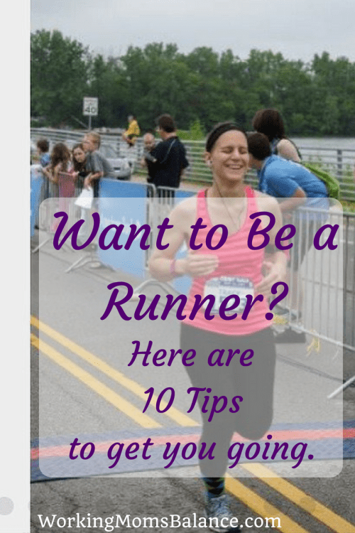 Do you want to be a runner? Many people are looking to start running for the fitness, fun, health benefits, and overall wellness and energy that can be found from running. But it can be really intimidating to get started. These 10 beginner running tips include all you need to know to get out the door.
