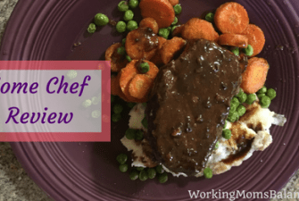My Honest Home Chef Review