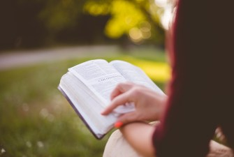 How to Establish a Daily Quiet Time With God