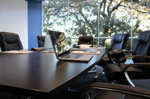 make sure your meetings and activities are intentional