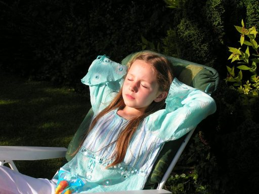 sleep helps support children's mental health