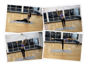 Yoga for Mindfulness