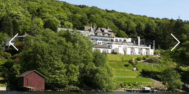 Review – Beech Hill Hotel Windermere