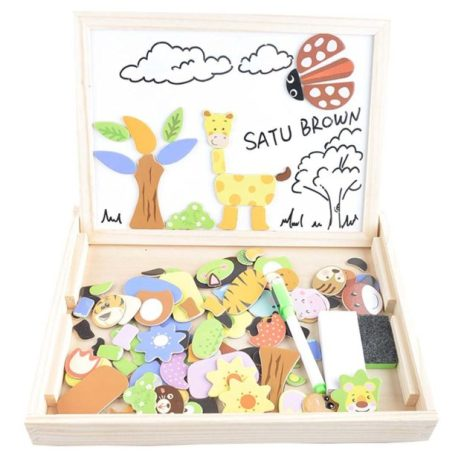100-wooden-magnetic-toys