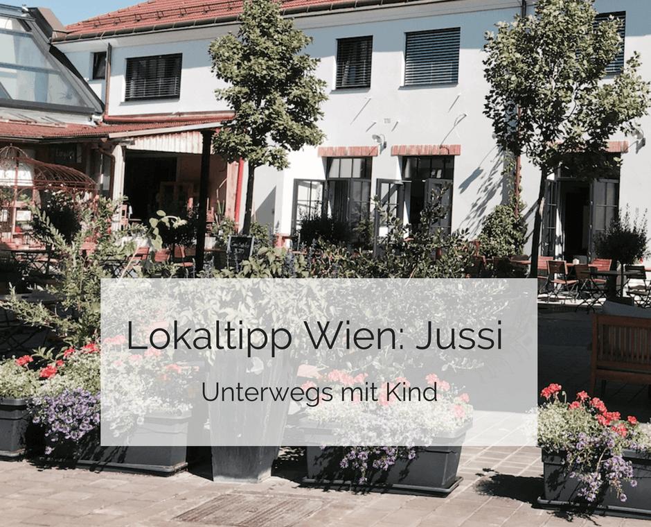 Lokaltipp: Jussi im 22. Bezirk (Wien)