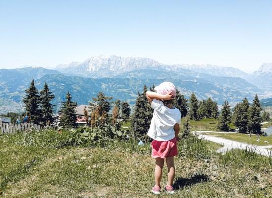 Familienfreundliche Ausflugtipps in der Salzburger Sportwelt