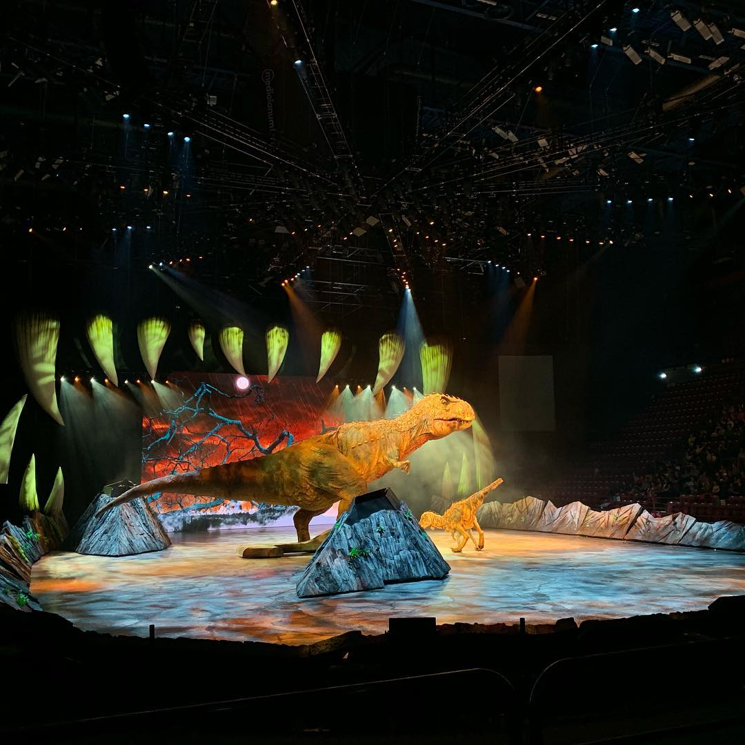 eventi-walking with dinosaurs 2-milano-marzo-2019