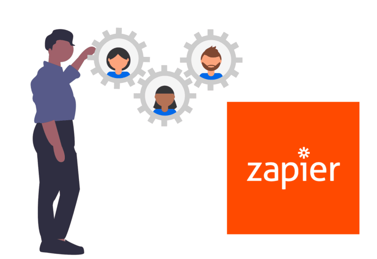 Zapier Experts Blog Post