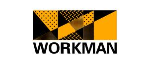 「ワークマン ロゴ」の画像検索結果