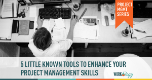 5 Little-Known Tools to Enhance Your Project Management Skills