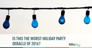 Is This the Worst Holiday Party Debacle of 2016?