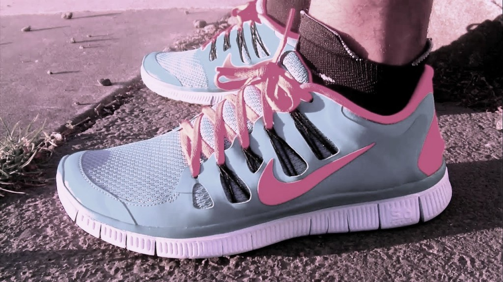 free 5.0 shoe