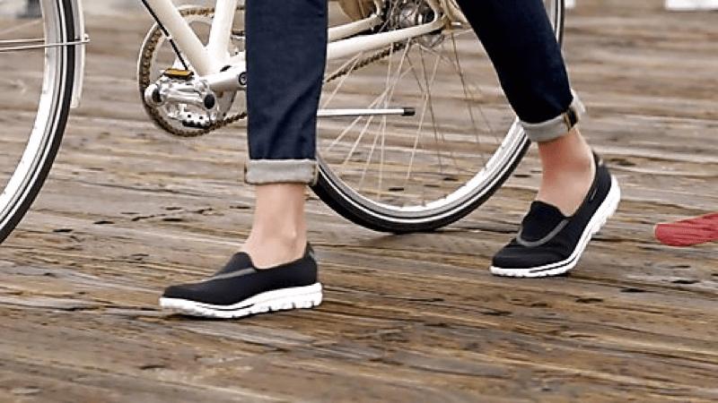 Skechers GOwalk shoes - walking