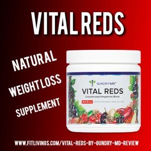Gundry MD Vital Reds