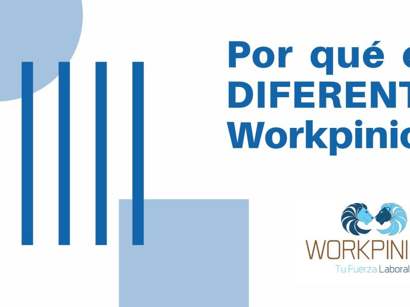 Diferencias Workpinion