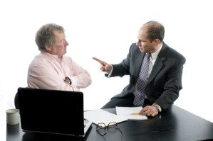 Constructive dismissal - what to do if your employer makes it impossible to carry on working