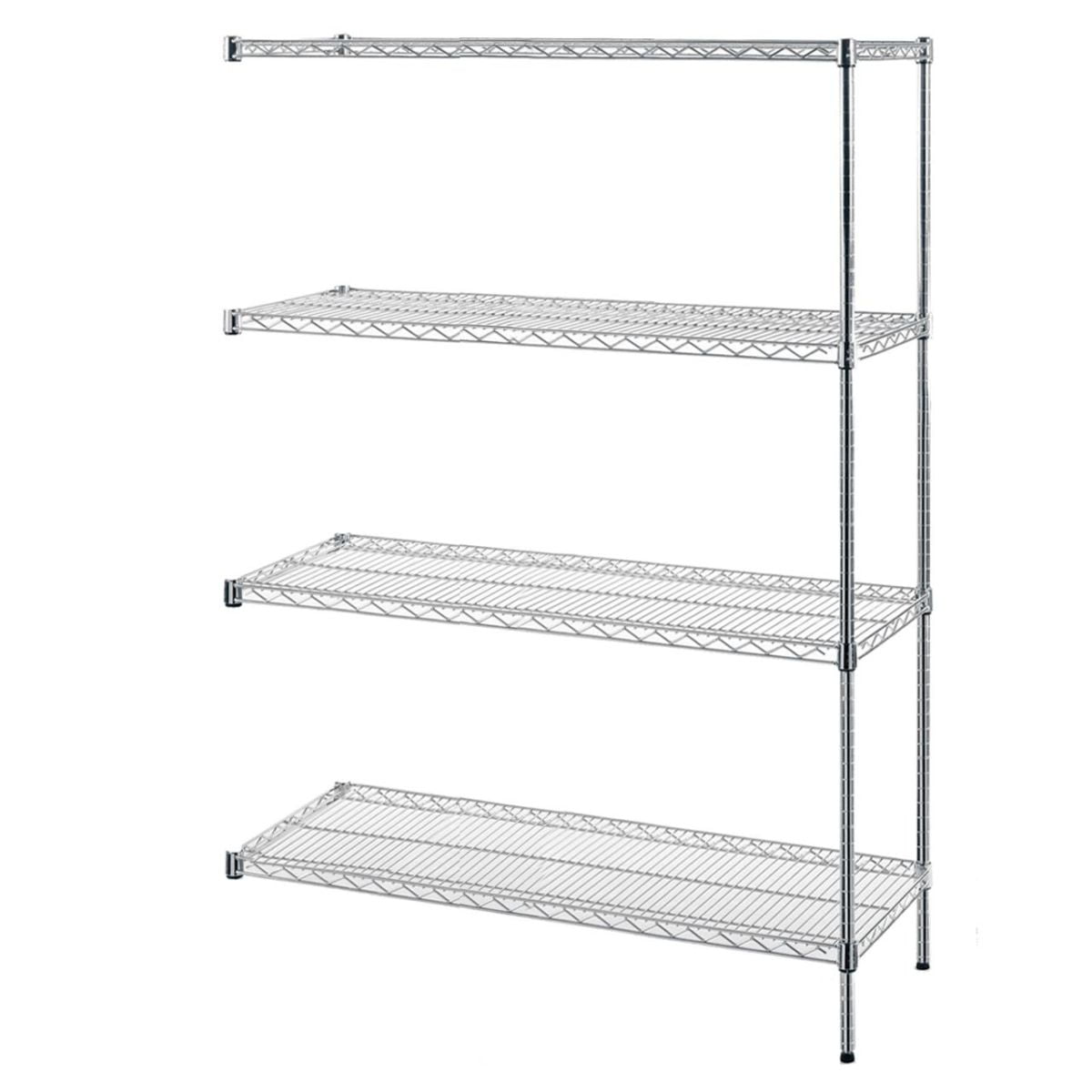 Wire Shelving Add On Units
