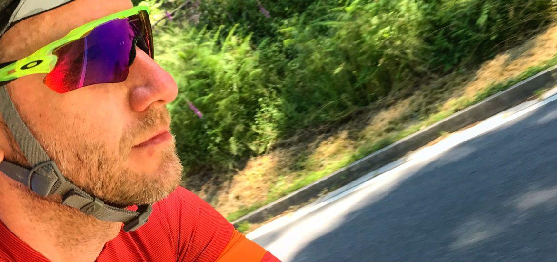 Stefan Radfahren