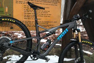 Stoll Bikes M1 228