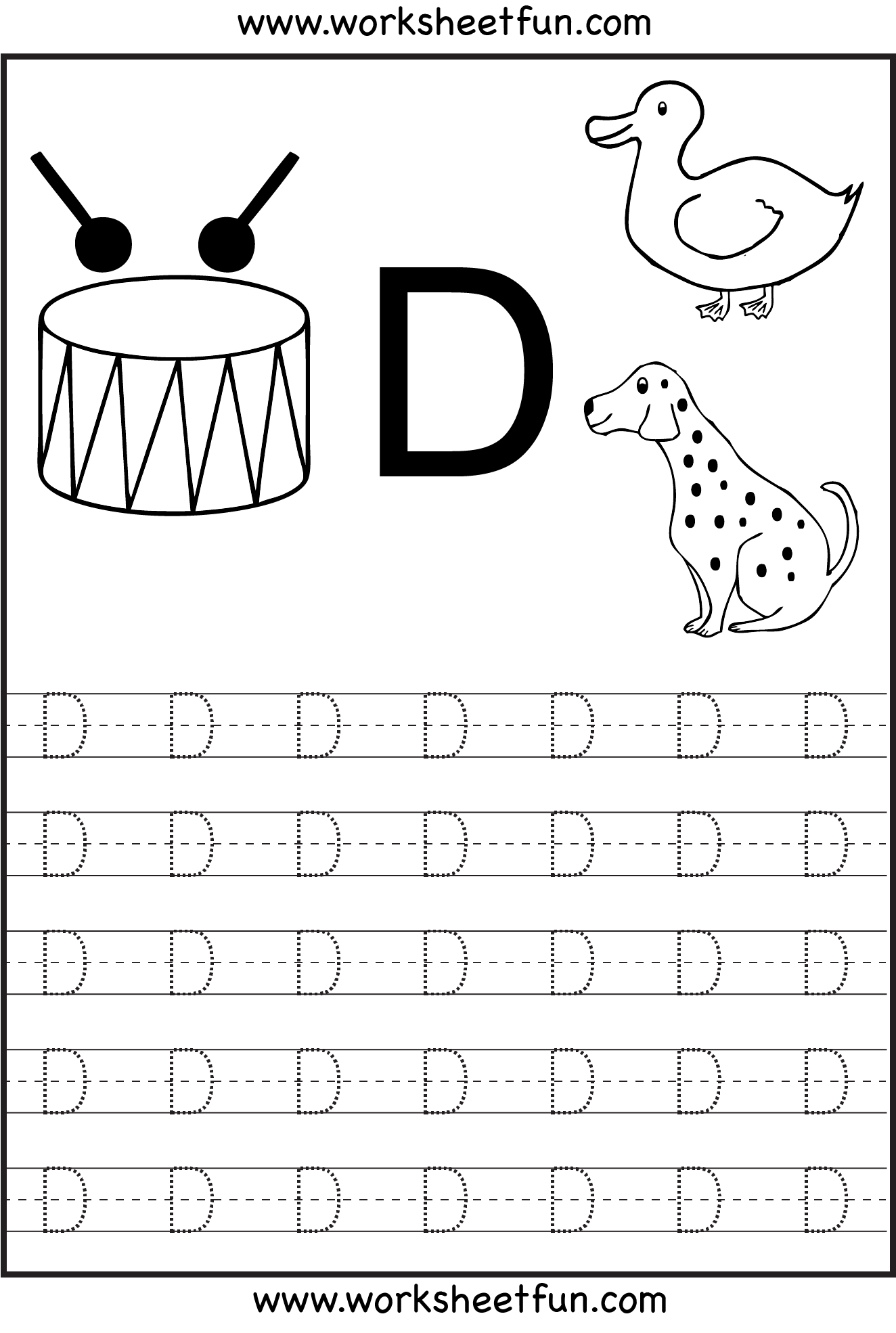 Tracing Cake Worksheets Cake Ideas And Designs