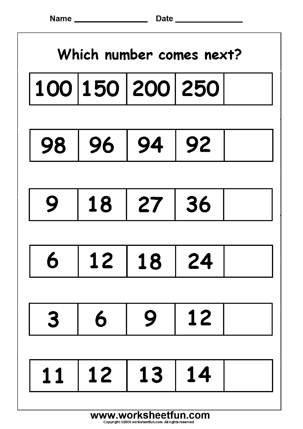 5 2 Quantum Numbers Worksheet