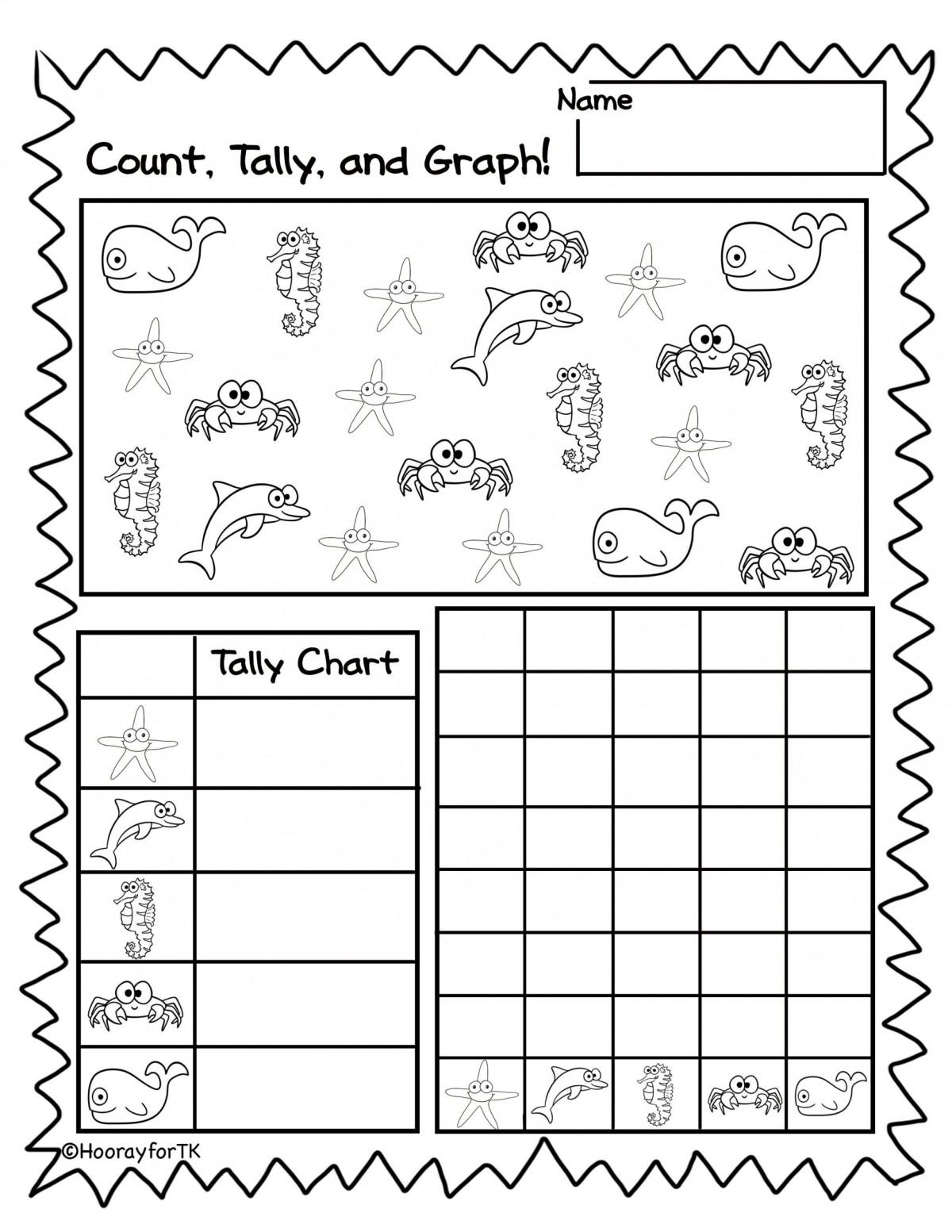 Fun For Kindergarten Worksheets