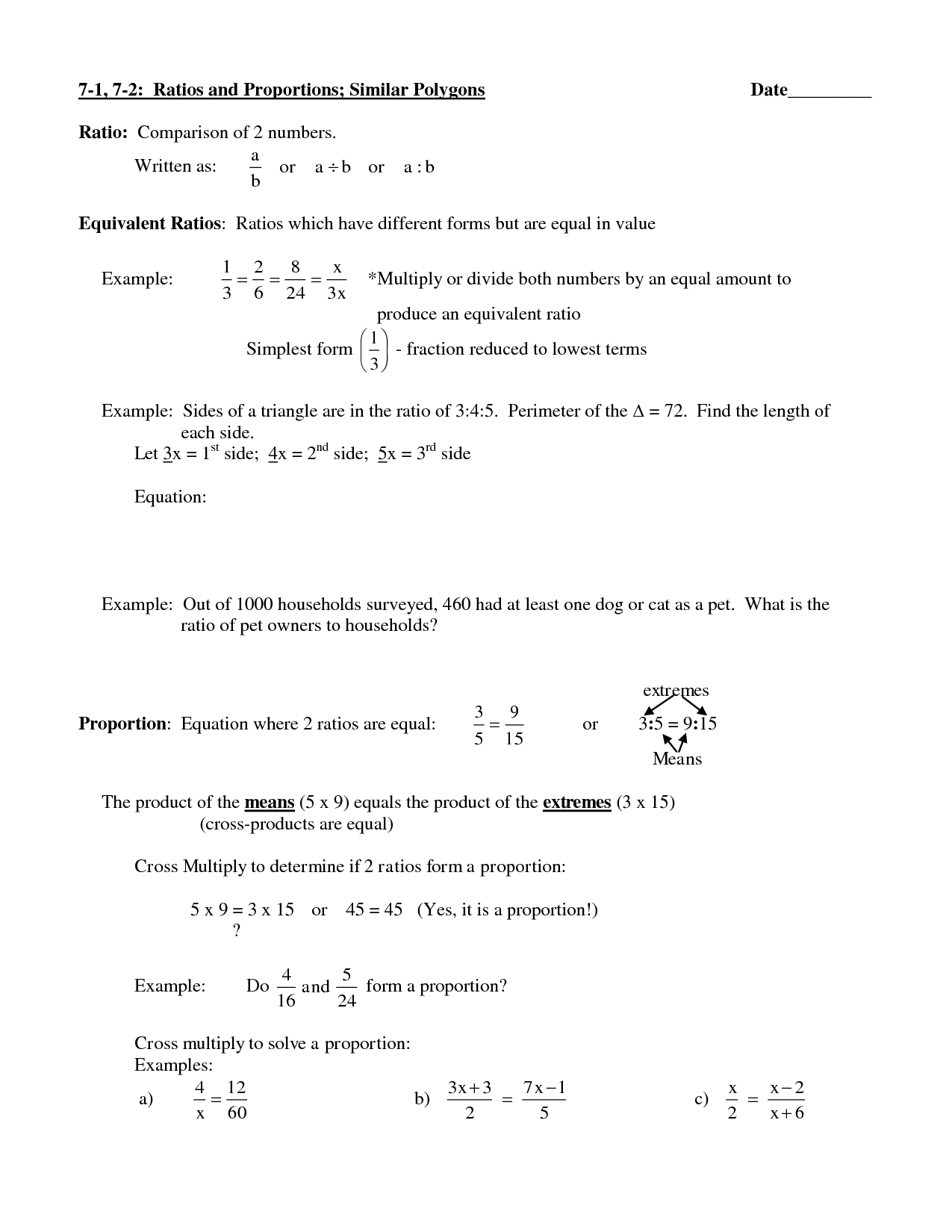 13 Best Images Of Inverse Fractions Worksheet