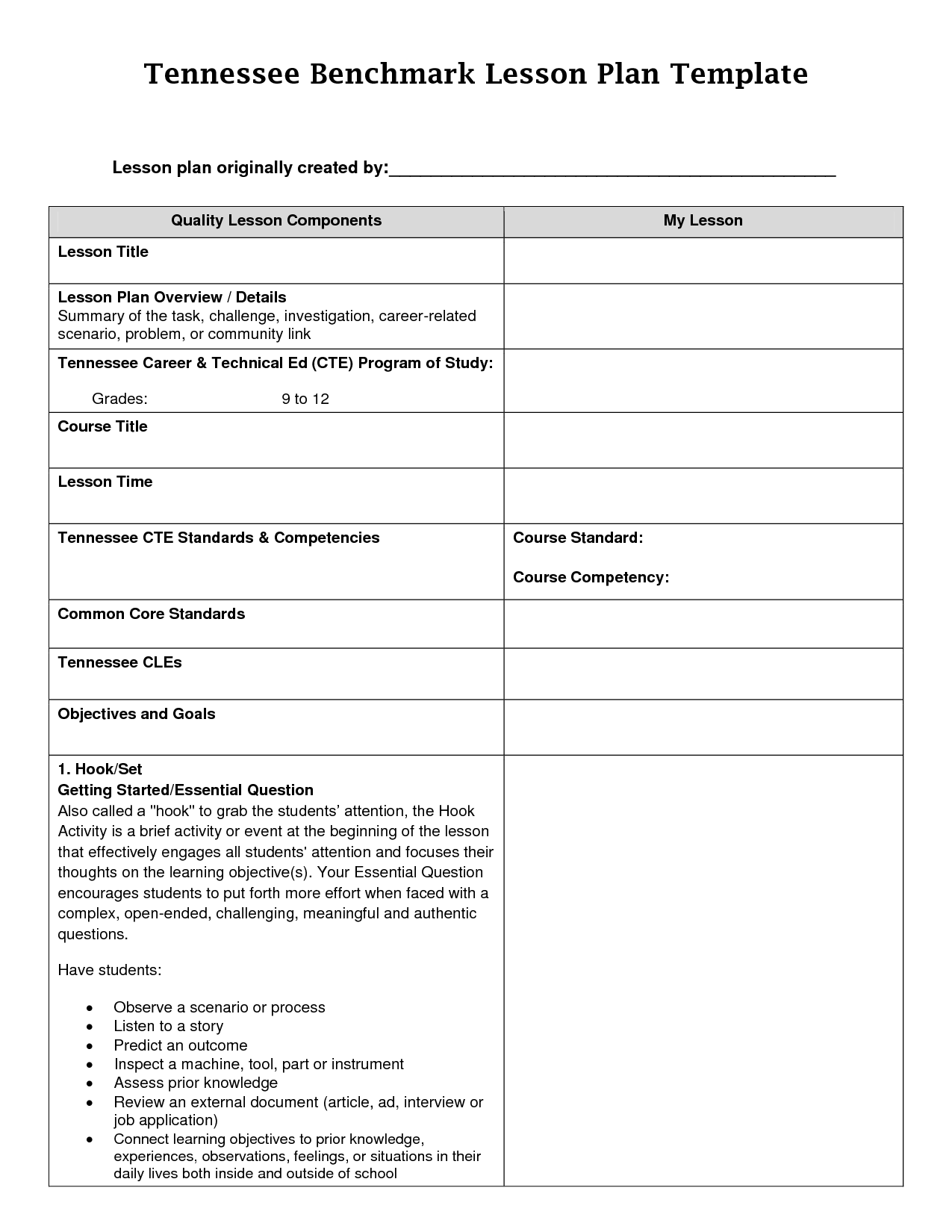 8 Best Images Of Career Planning Worksheets For Students