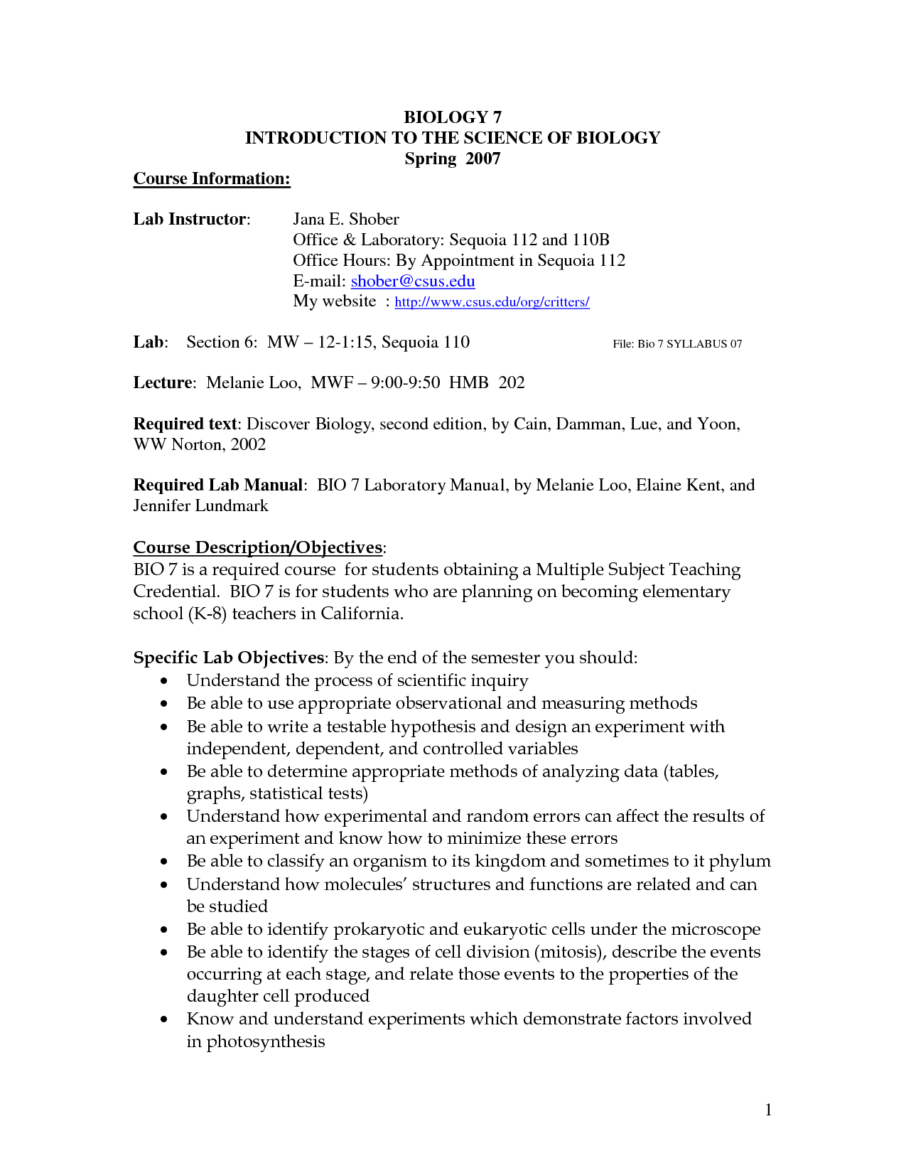 33 Science Lab Safety Rules Worksheet