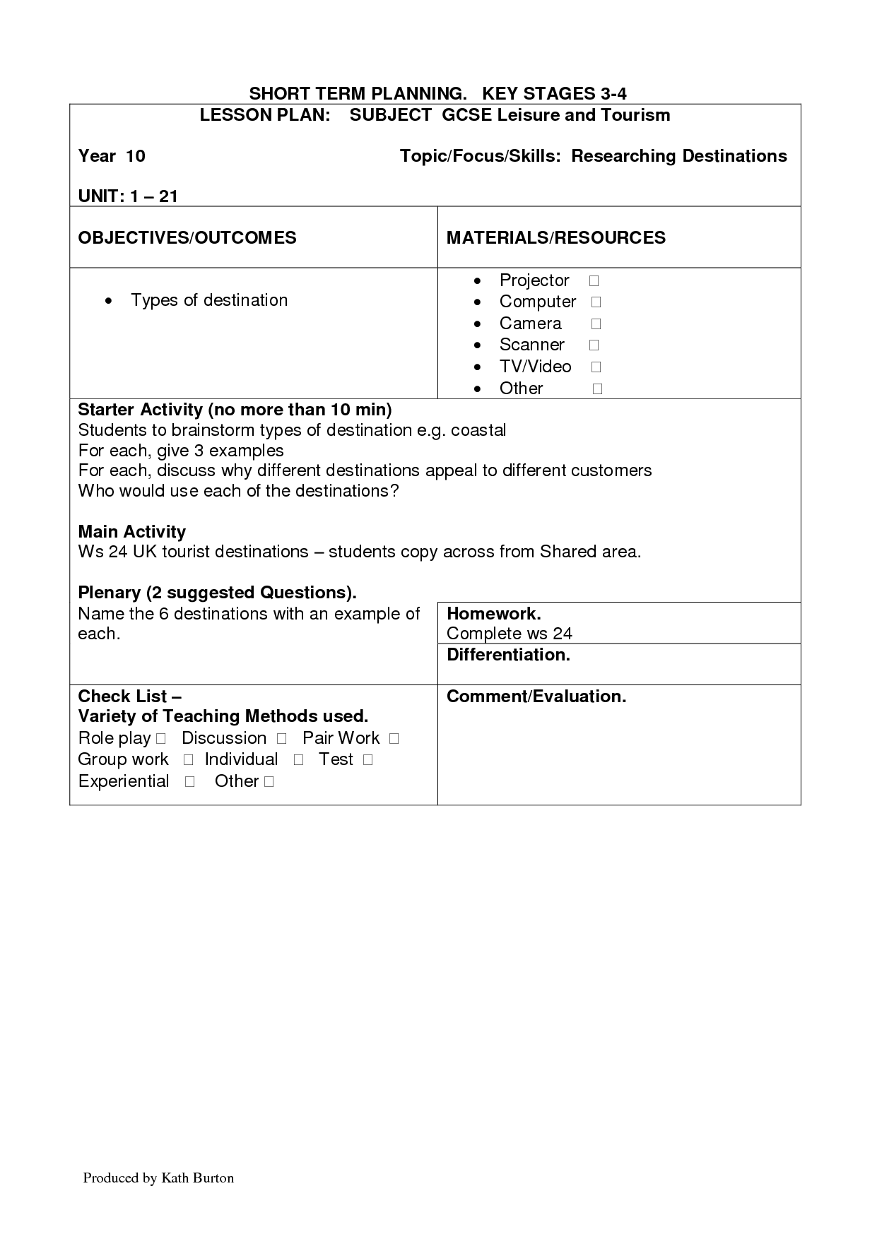 18 Best Images Of 6th Grade Physical Education Worksheets
