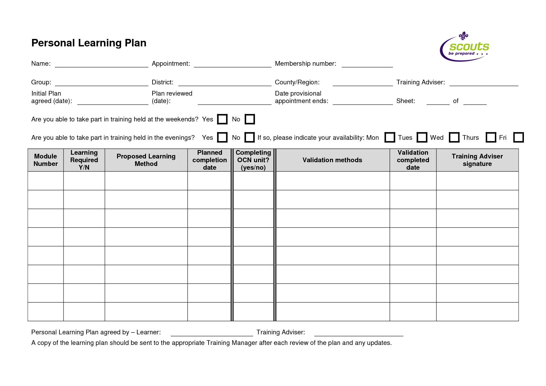 15 Best Images Of Excel Investment Worksheet