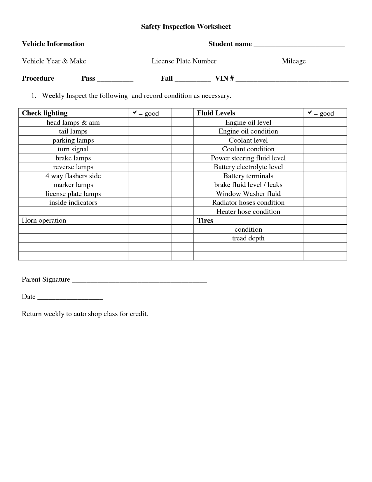 9 Best Images Of New York State Printable Worksheets
