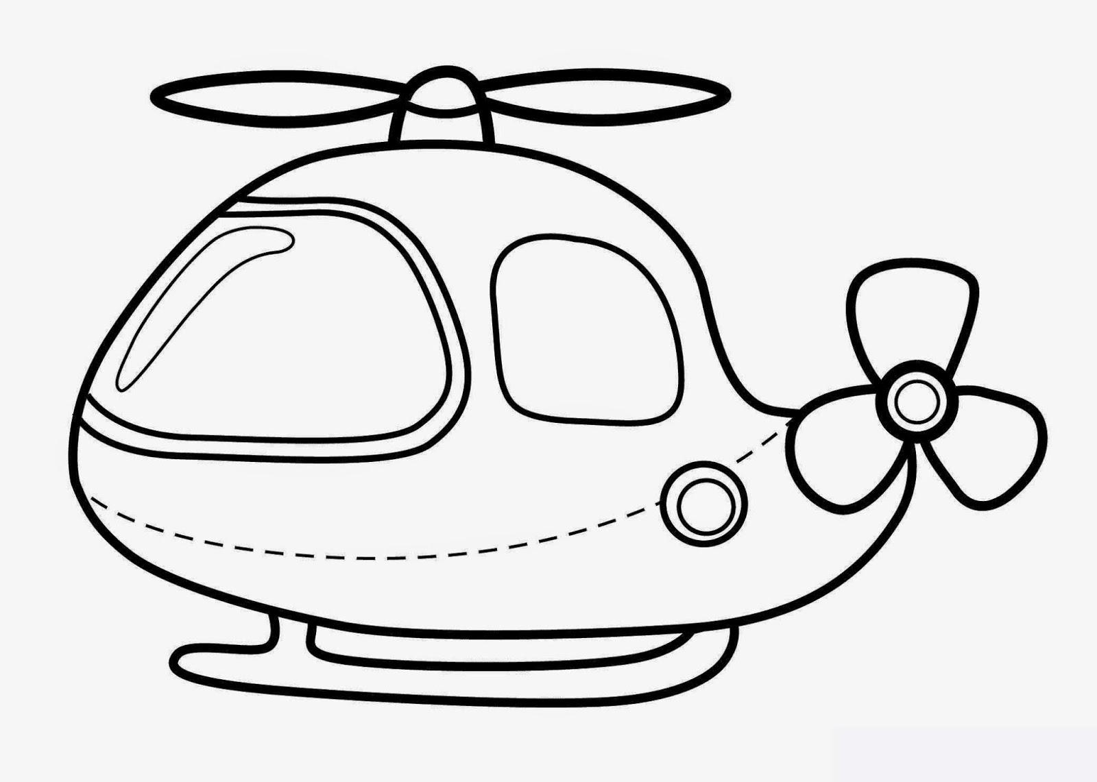 16 Best Images Of Transportation Tracing Worksheets