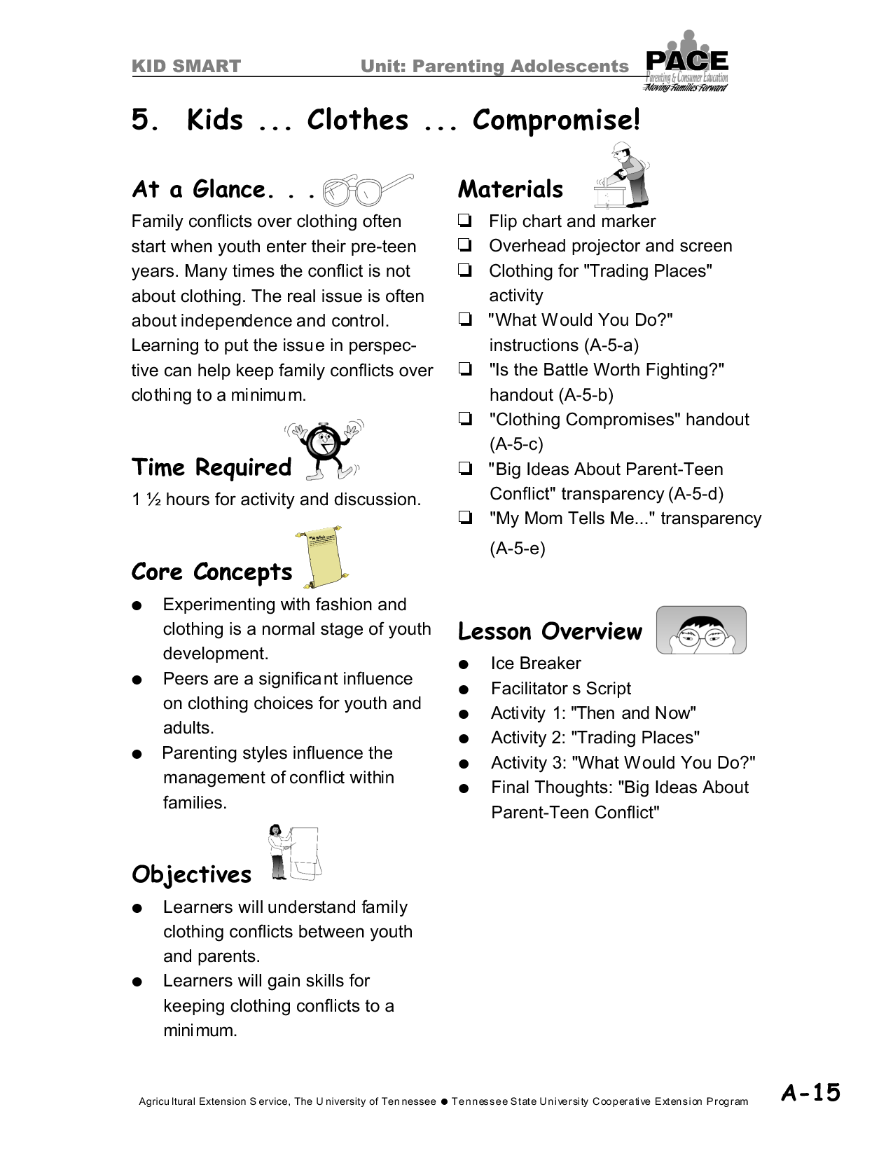 11 Best Images Of 3 5 Compromise Worksheets