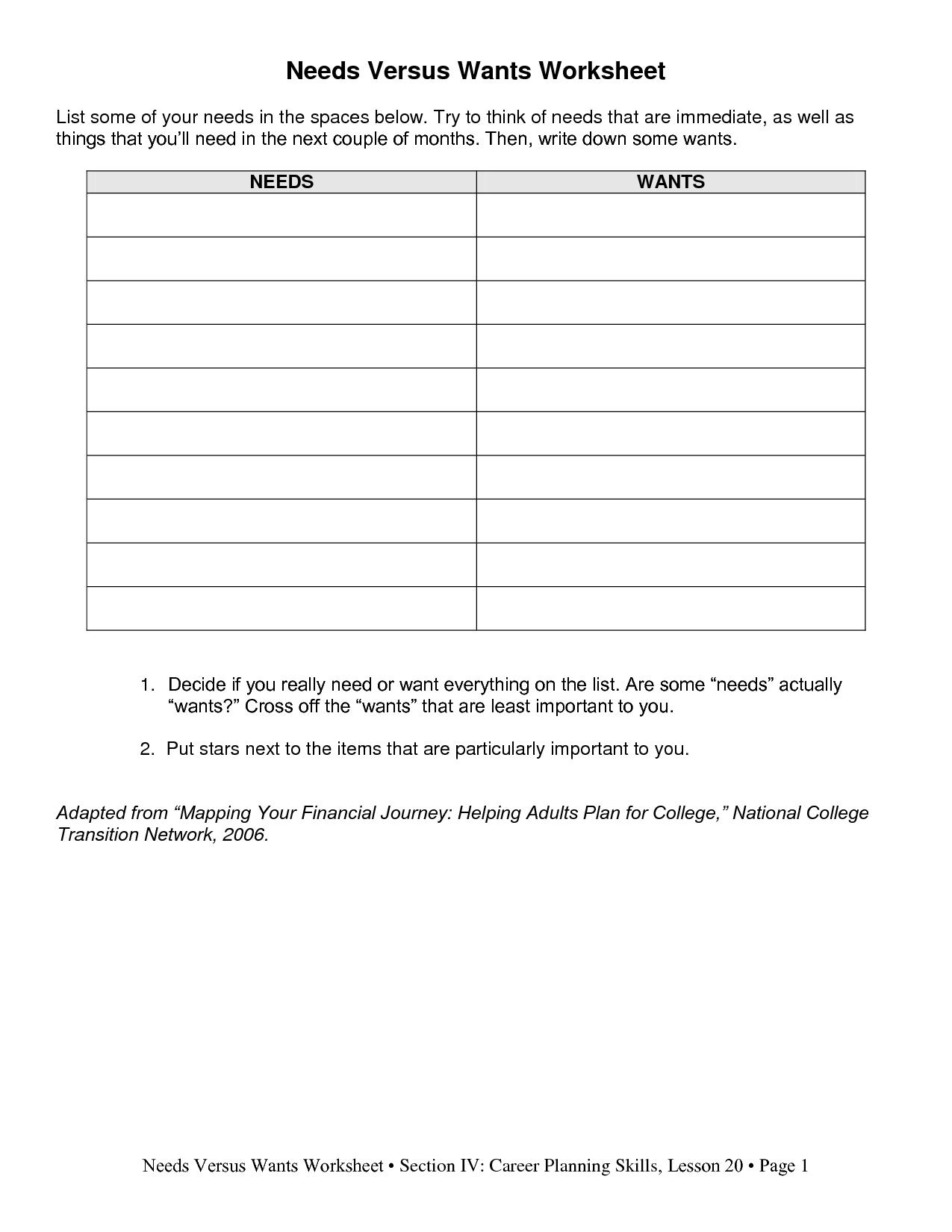 Basic Multiplication Worksheet Cut And Paste