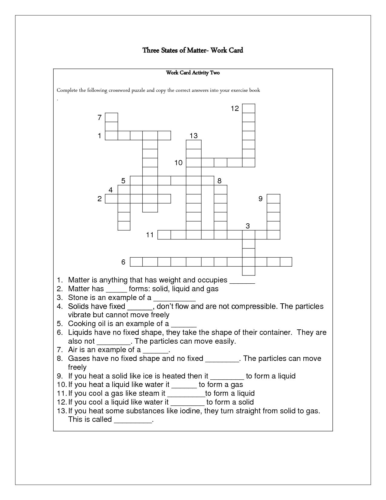 Universal Gravitation Worksheet Key
