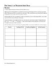 Alphabet Worksheet Category Page 1