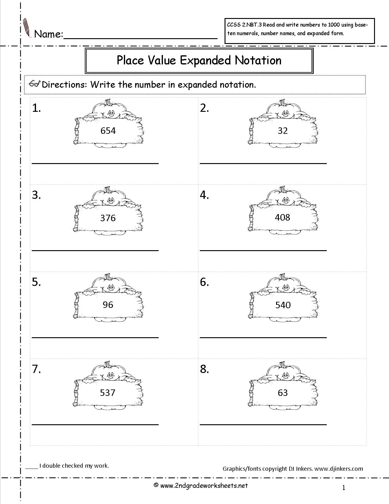 17 Best Images Of Arrays Repeated Addition Worksheets