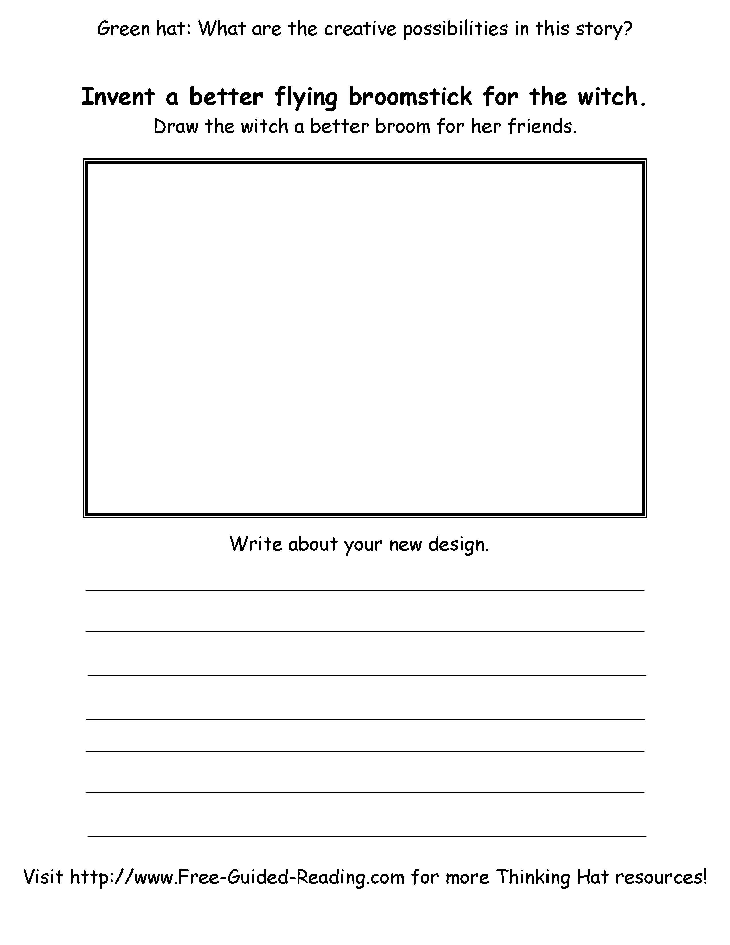 13 Best Images Of Read The Room Worksheet