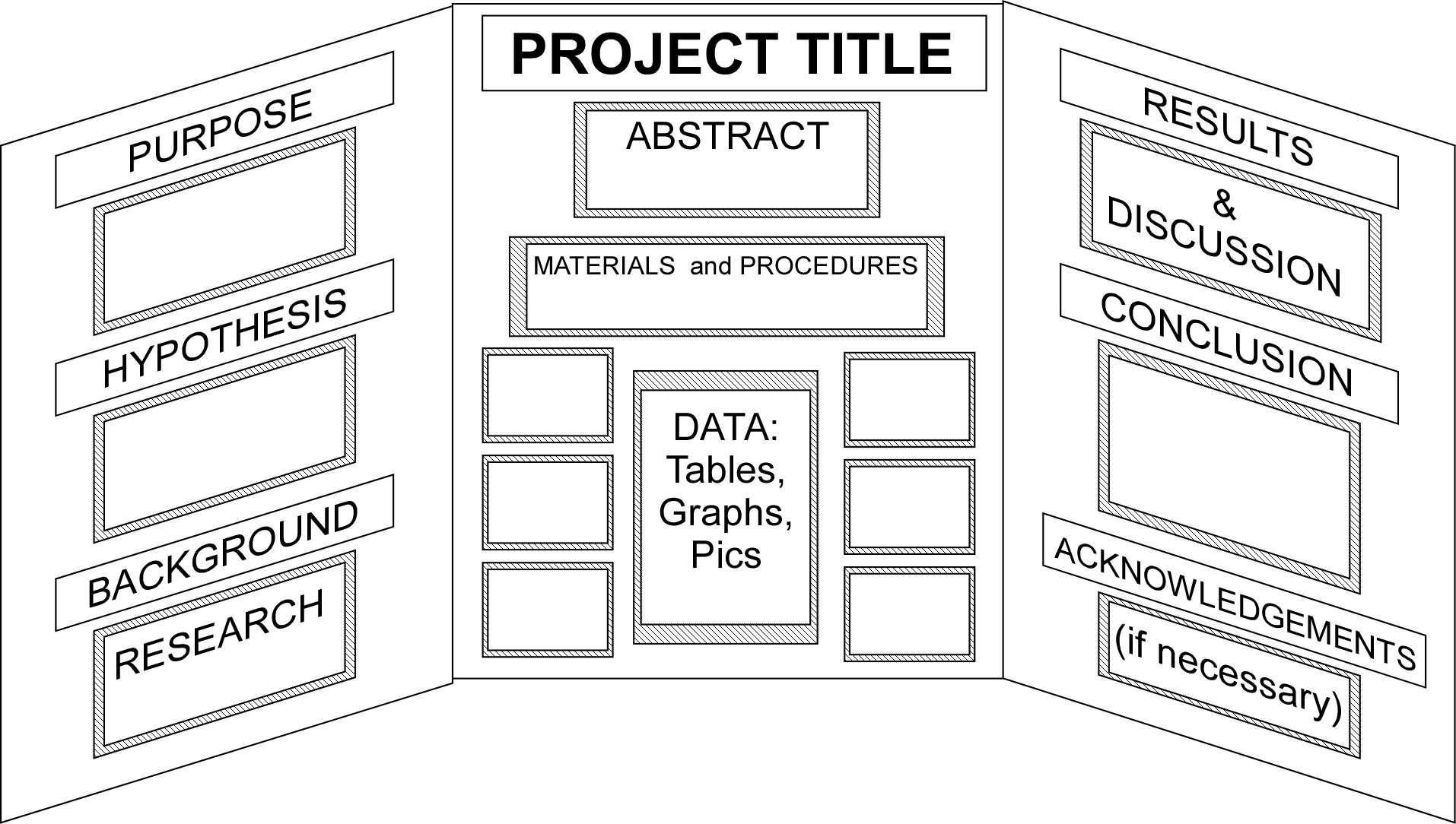 18 Best Images Of Sample Outline Worksheet