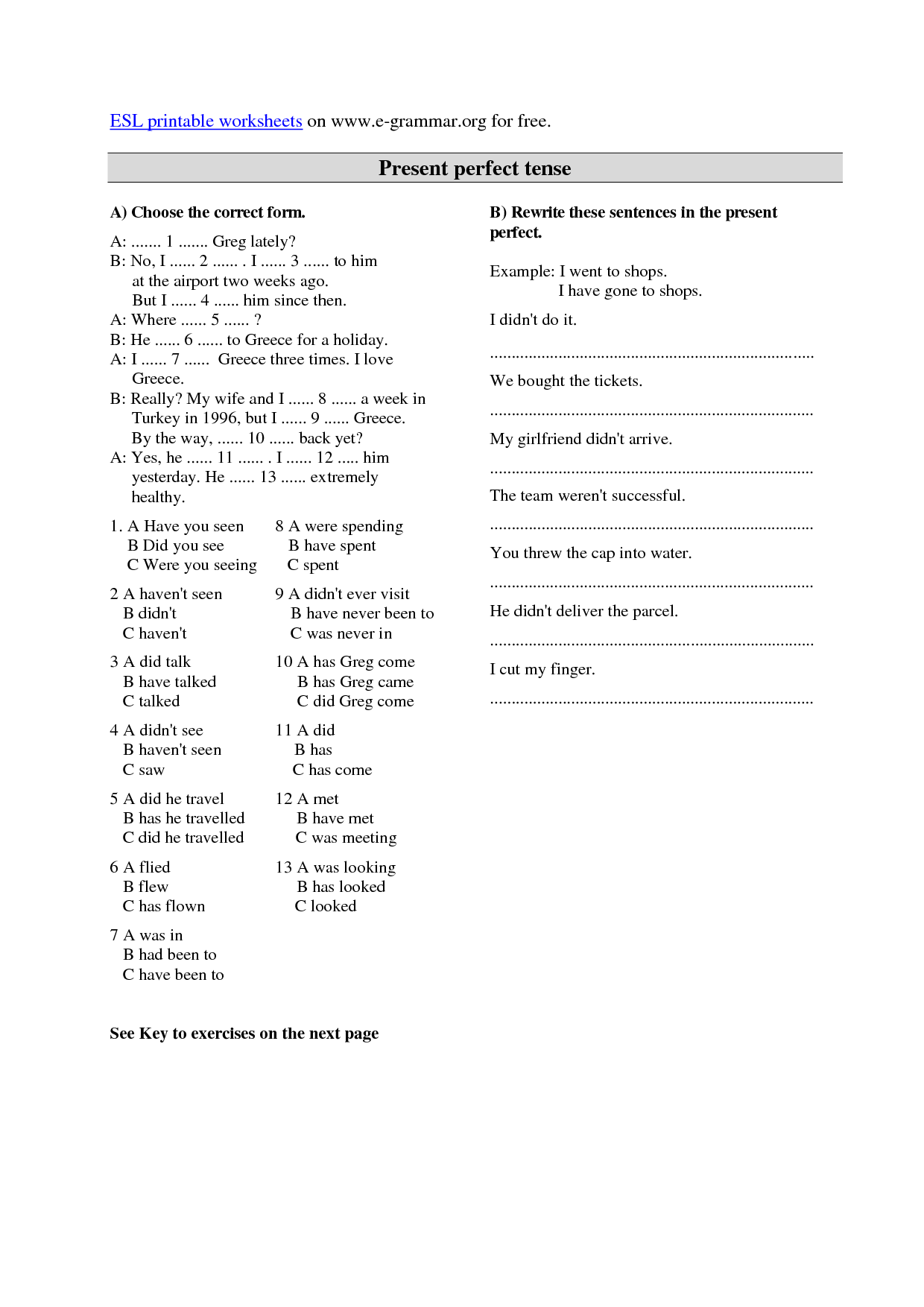 Other Worksheet Category Page 647