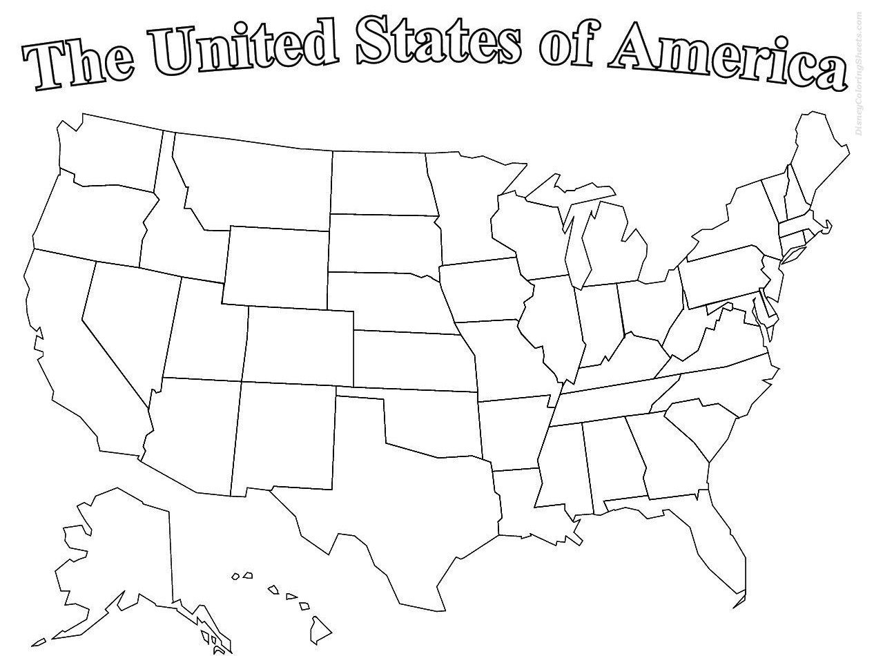 16 Best Images Of 50 States And Capitals Printable