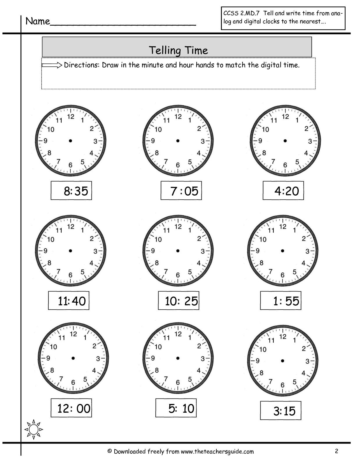 13 Best Images Of Math Bingo Worksheet