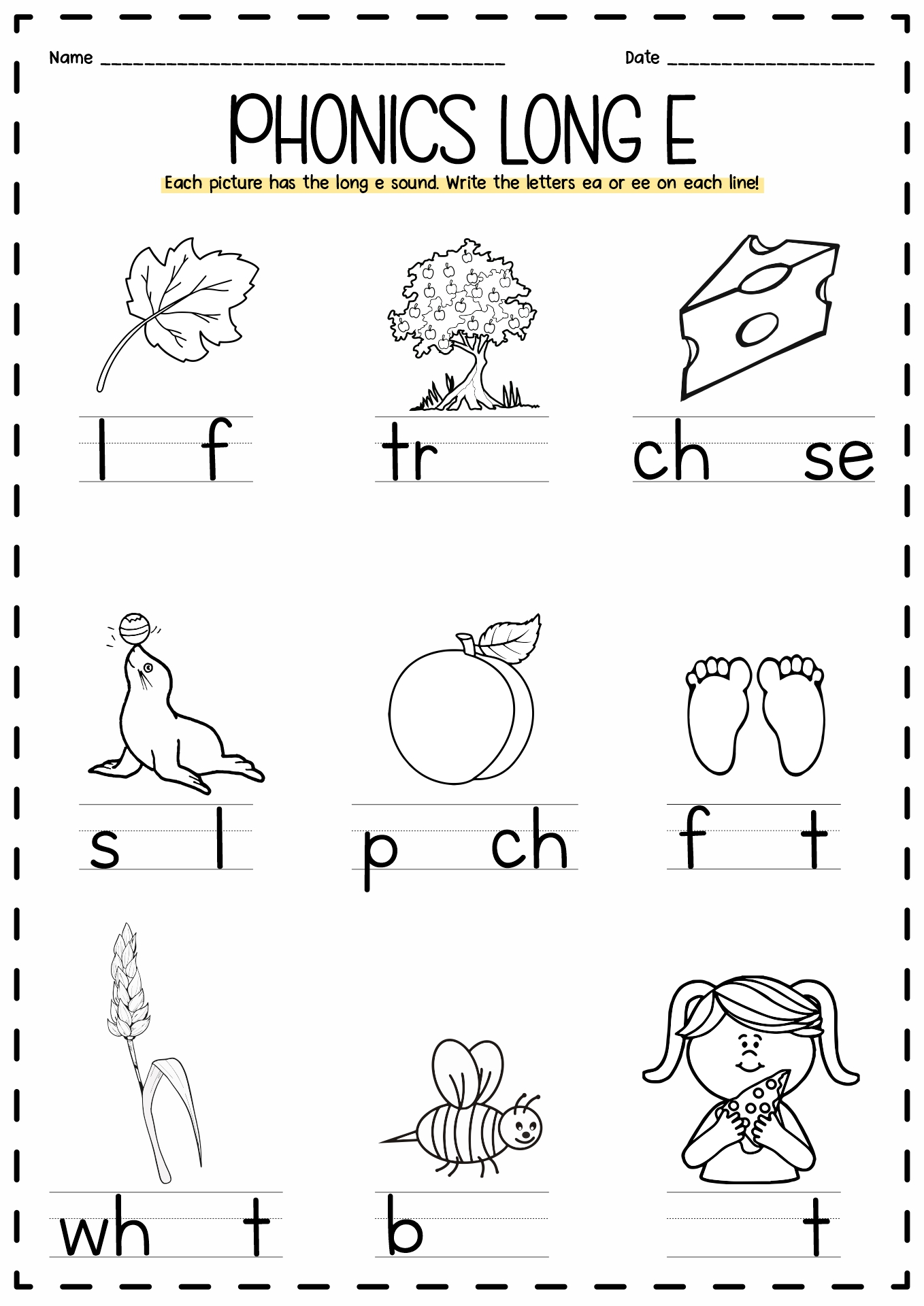 12 Best Images Of Worksheets Christmas Rhyming For