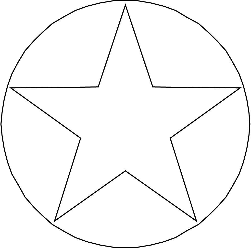 Squre Shape Worksheet For Preschool